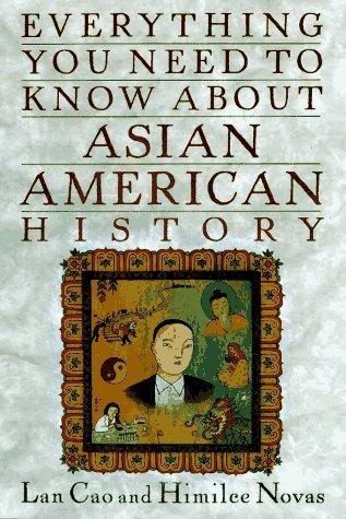 Image for Everything You Need to Know About Asian-American History