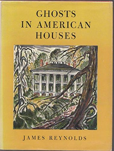 Image for Ghosts In American Houses