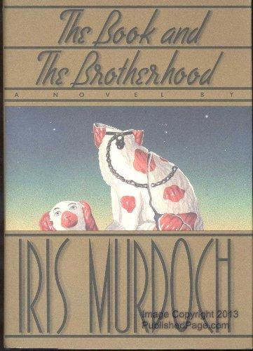 Image for The Book And The Brotherhood