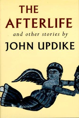 Image for The Afterlife And Other Stories
