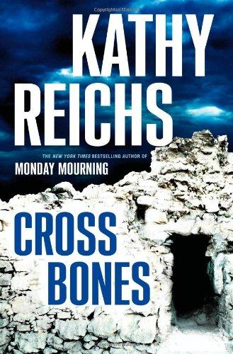Image for Cross Bones (Temperance Brennan Novels)