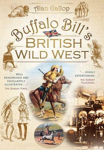 Image for Buffalo Bill's British Wild West