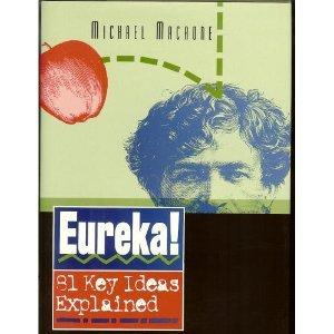 Image for Eureka! 81 Key Ideas Explained