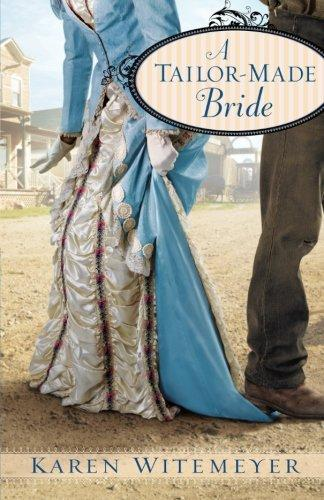 Image for A Tailor-Made Bride