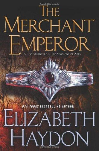 Image for The Merchant Emperor (The Symphony Of Ages)
