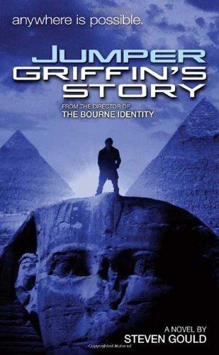 Image for Jumper: Griffin's Story