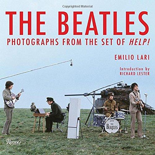 Image for The Beatles: Photographs From The Set Of Help!