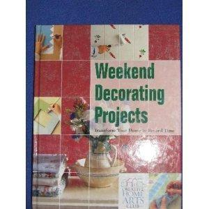 Image for Weekend Decorating Projects Transform Your Home In Record Time