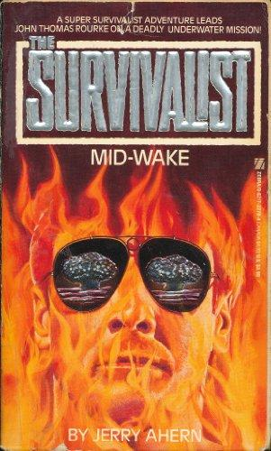 Image for The Super Survivalist #16: Mid-Wake