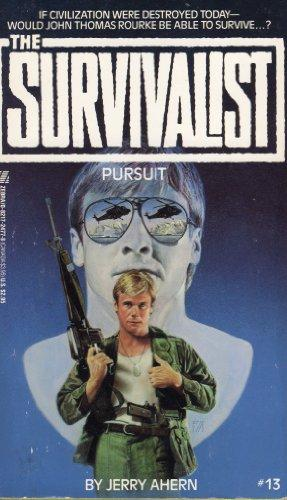 Image for Pursuit (The Survivalist #13)