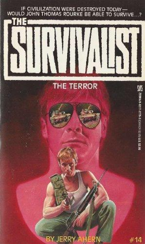 Image for Survivalist #14: Terror