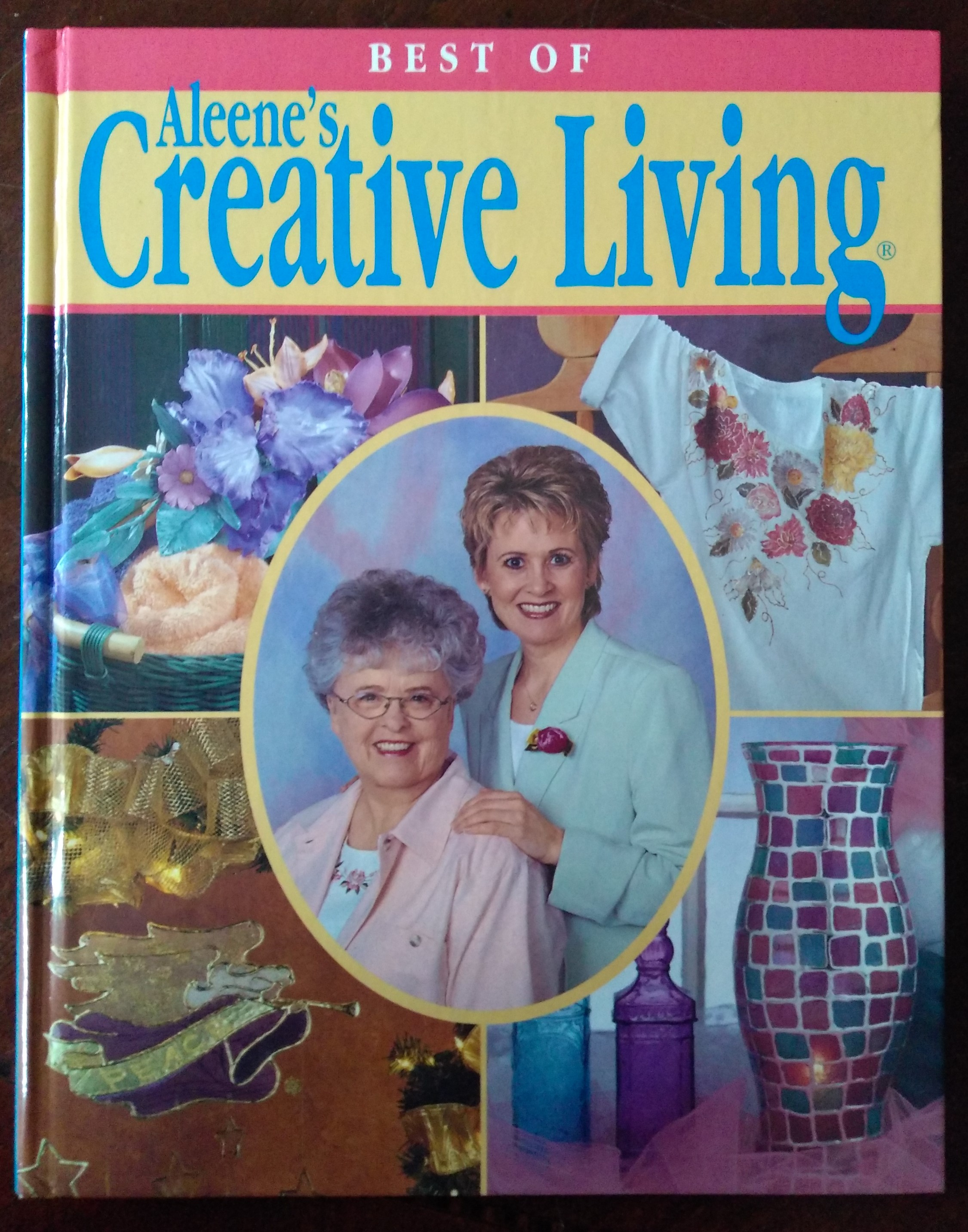 Image for Best Of Aleene's Creative Living