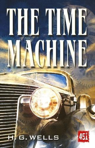 Image for The Time Machine (Fantastic Fiction)