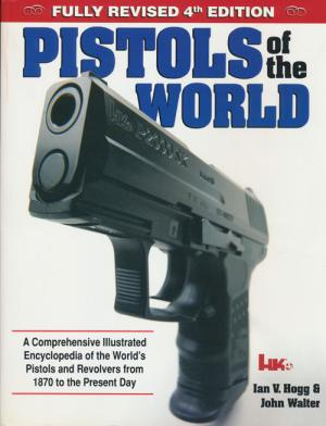 Image for Pistols Of The World