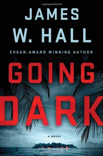 Image for Going Dark (Thorn Mysteries)