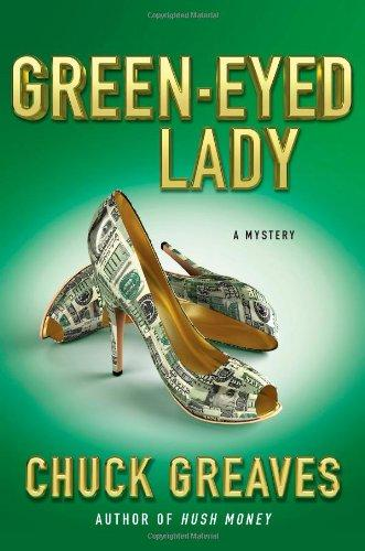 Image for Green-Eyed Lady : A Mystery