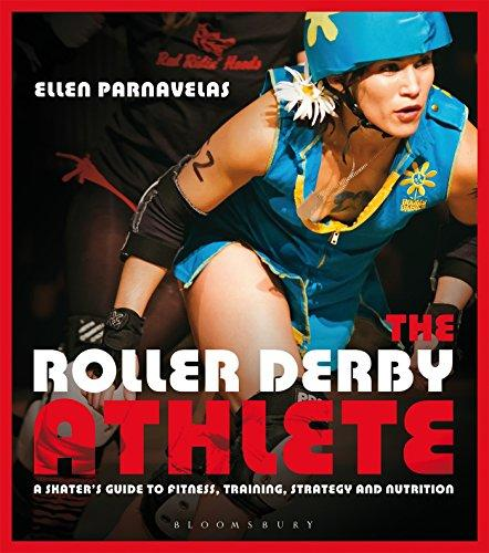 Image for The Roller Derby Athlete