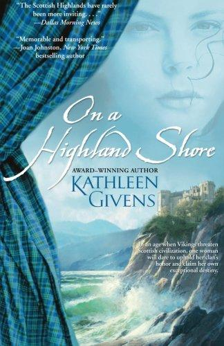 Image for On A Highland Shore