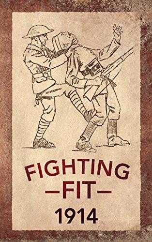 Image for Fighting Fit 1914