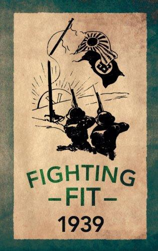 Image for Fighting Fit 1939