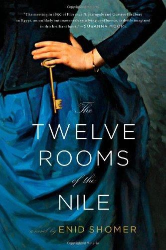 Image for The Twelve Rooms Of The Nile