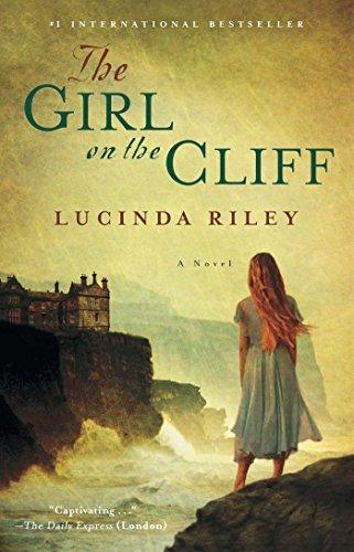 Image for The Girl On The Cliff: A Novel
