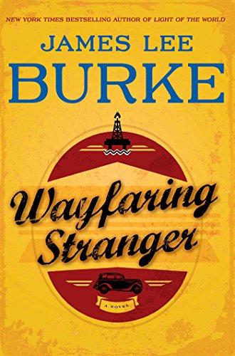 Image for Wayfaring Stranger: A Novel