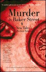 Image for Murder In Baker Street: New Tales Of Sherlock Holmes