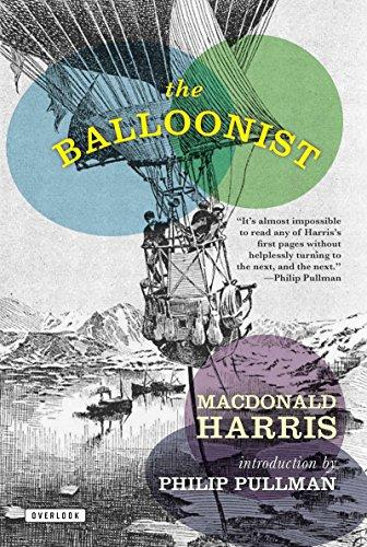 Image for The Balloonist : a Novel