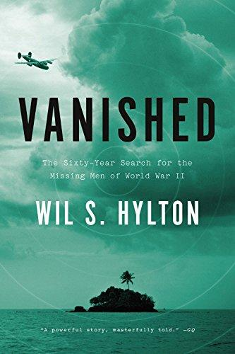 Image for Vanished : The Sixty-Year Search for the Missing Men of World War II