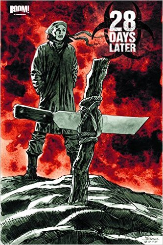 Image for 28 Days Later Vol. 5: Ghost Town