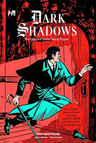 Image for Dark Shadows: The Original Series Story Digest