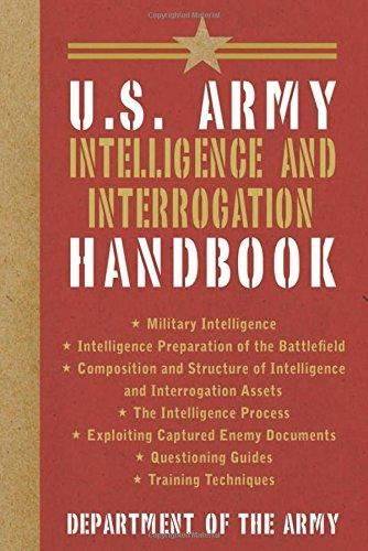 Image for U. S. Army Intelligence and Interrogation Handbook