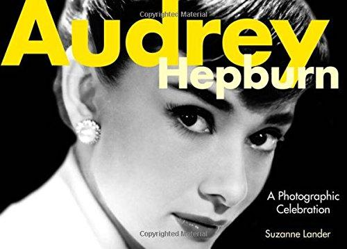 Image for Audrey Hepburn: A Photographic Celebration