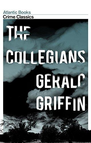 Image for The Collegians (Crime Classics)