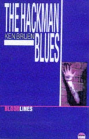 Image for The Hackman Blues (Bloodlines) (Bloodlines S.)