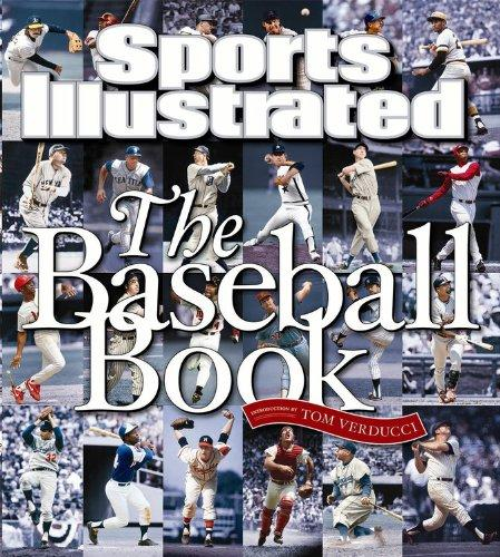 Image for Sports Illustrated The Baseball Book