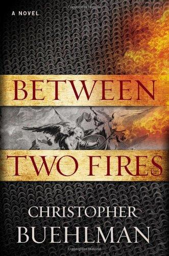 Image for Between Two Fires