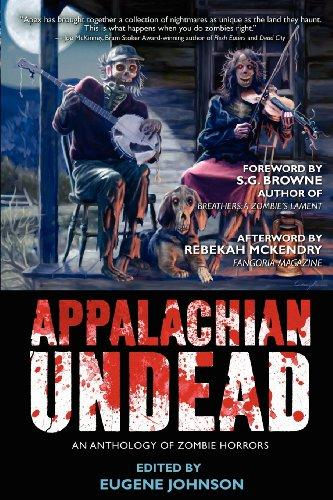Image for Appalachian Undead