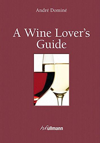 Image for A Wine Lover's Guide