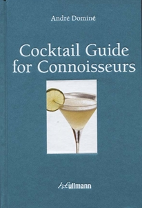 Image for Cocktail Guide For Connoisseurs