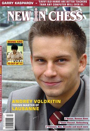 Image for New In Chess: 2005 (Nic-Magazine Ser)