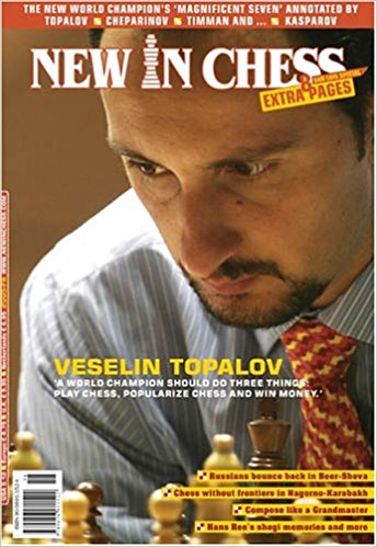 Image for New In Chess 2005 (Nic-Magazine Ser)
