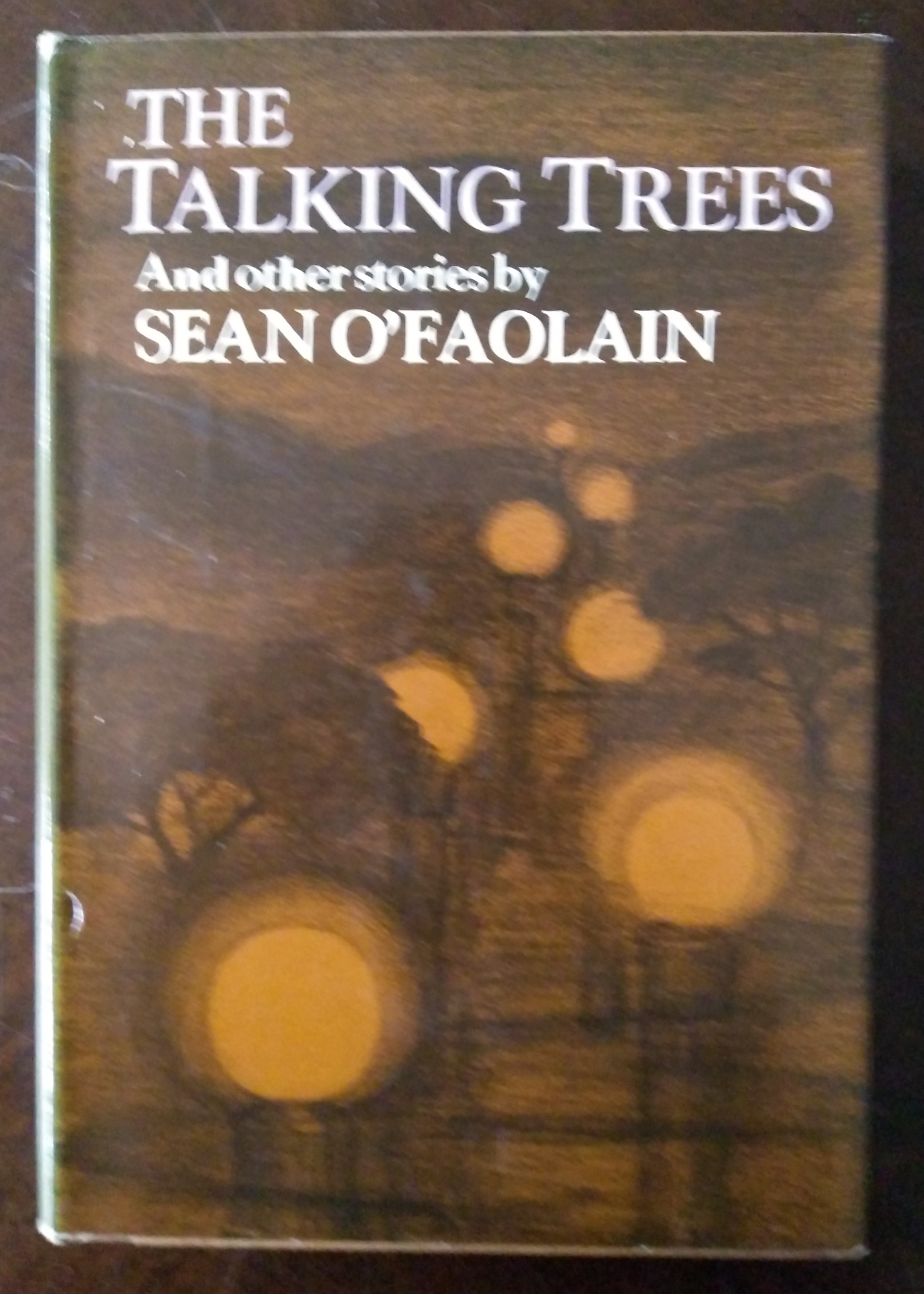 Image for The Talking Trees and Other Stories