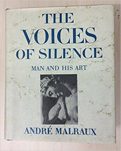Image for The Voices of Silence, Man And His Art