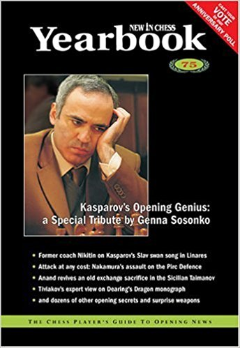 Image for New In Chess Yearbook 2005-75