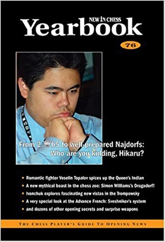 Image for New In Chess Yearbook 2005-76